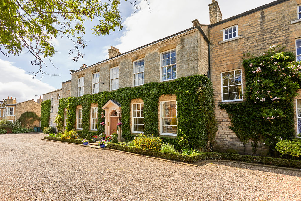 One of the finest houses in this property HOT SPOT – Boston Hall, Boston Spa