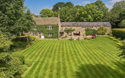 Instruction to Sell – Mill House, Leathley