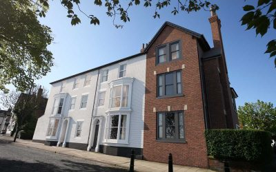Croft Residential instructed to sell The Old Hotel, Clifton Green, York.
